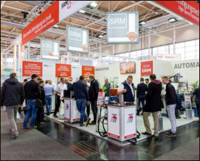 COMPART Z.Dziembowski Stud & Nut Welding - International Welding Fair (www.soyer.co)
